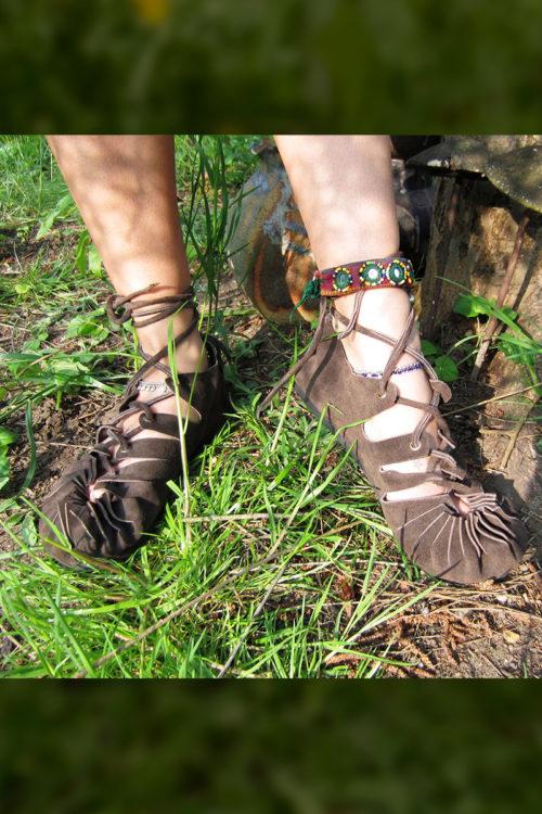 Pixie Sandals
