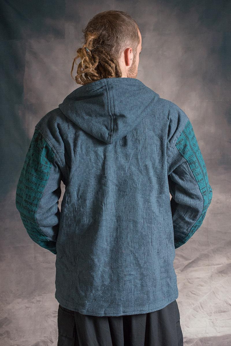 Mantra Jacket