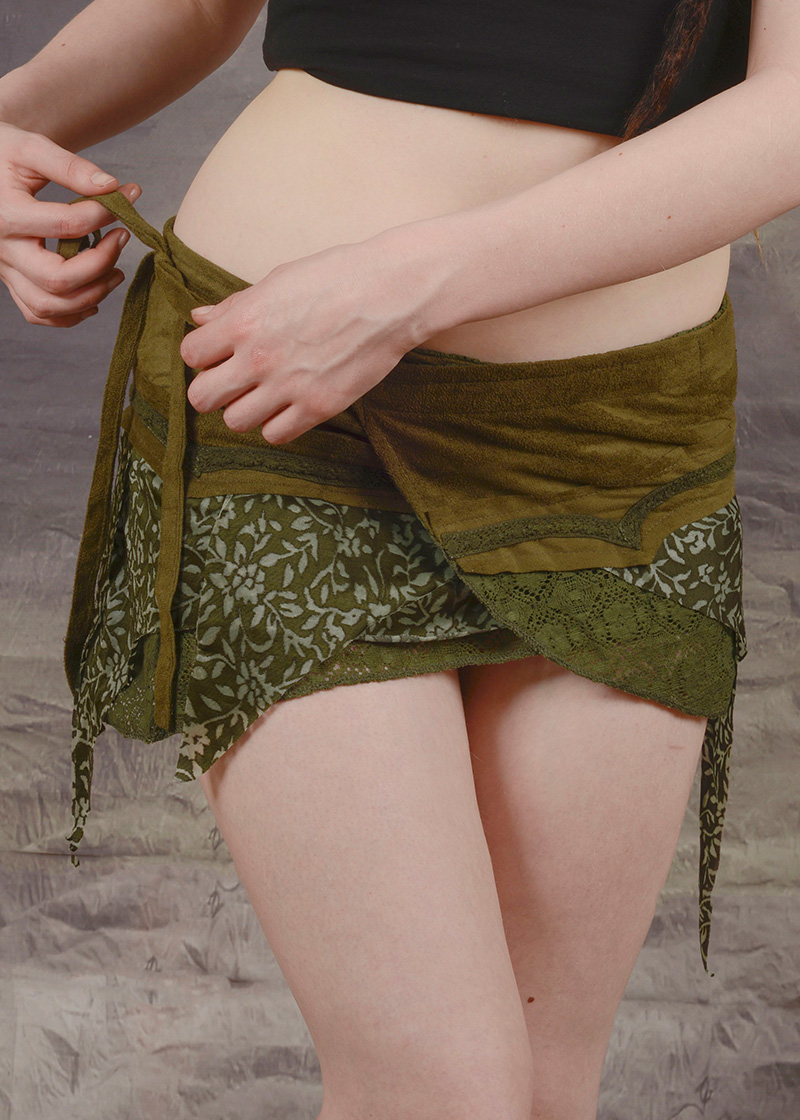 Giri Skirt