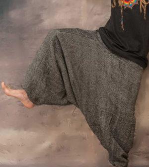 Kashmiri Harem Pants