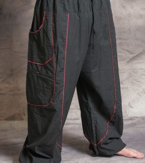 Atom Trousers