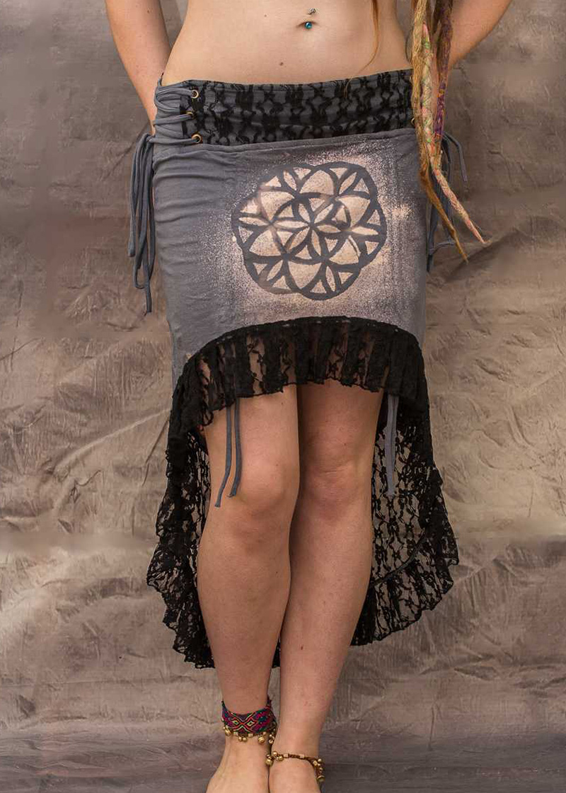Mandala Dream skirt
