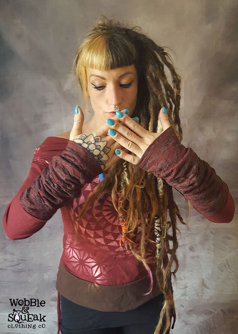 Gaia Sweatshirt