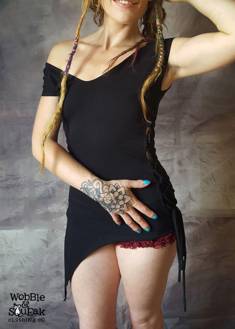 Natty Dress
