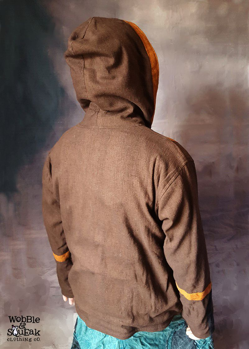 Solipse Jacket