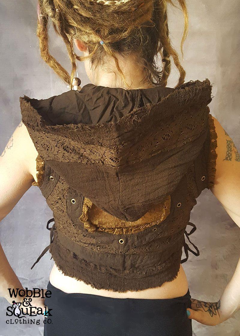 Grass Waistcoat