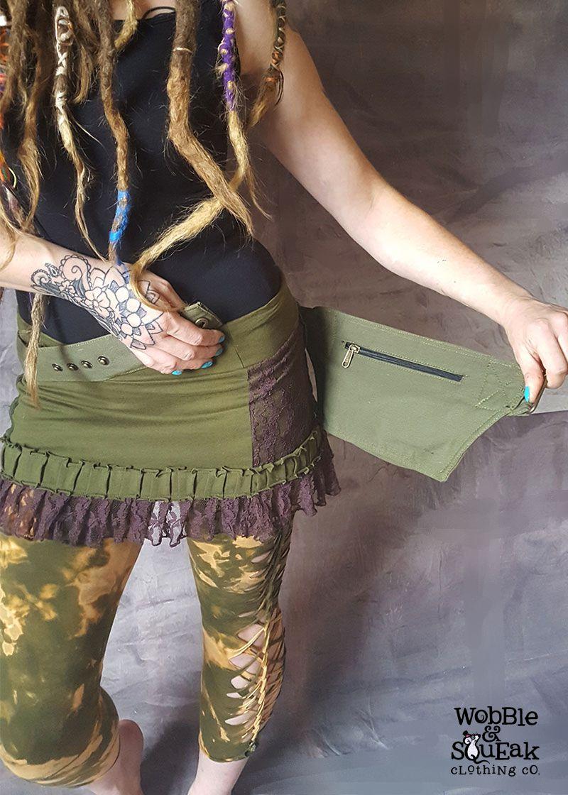 Kathmandu Pocket Belt