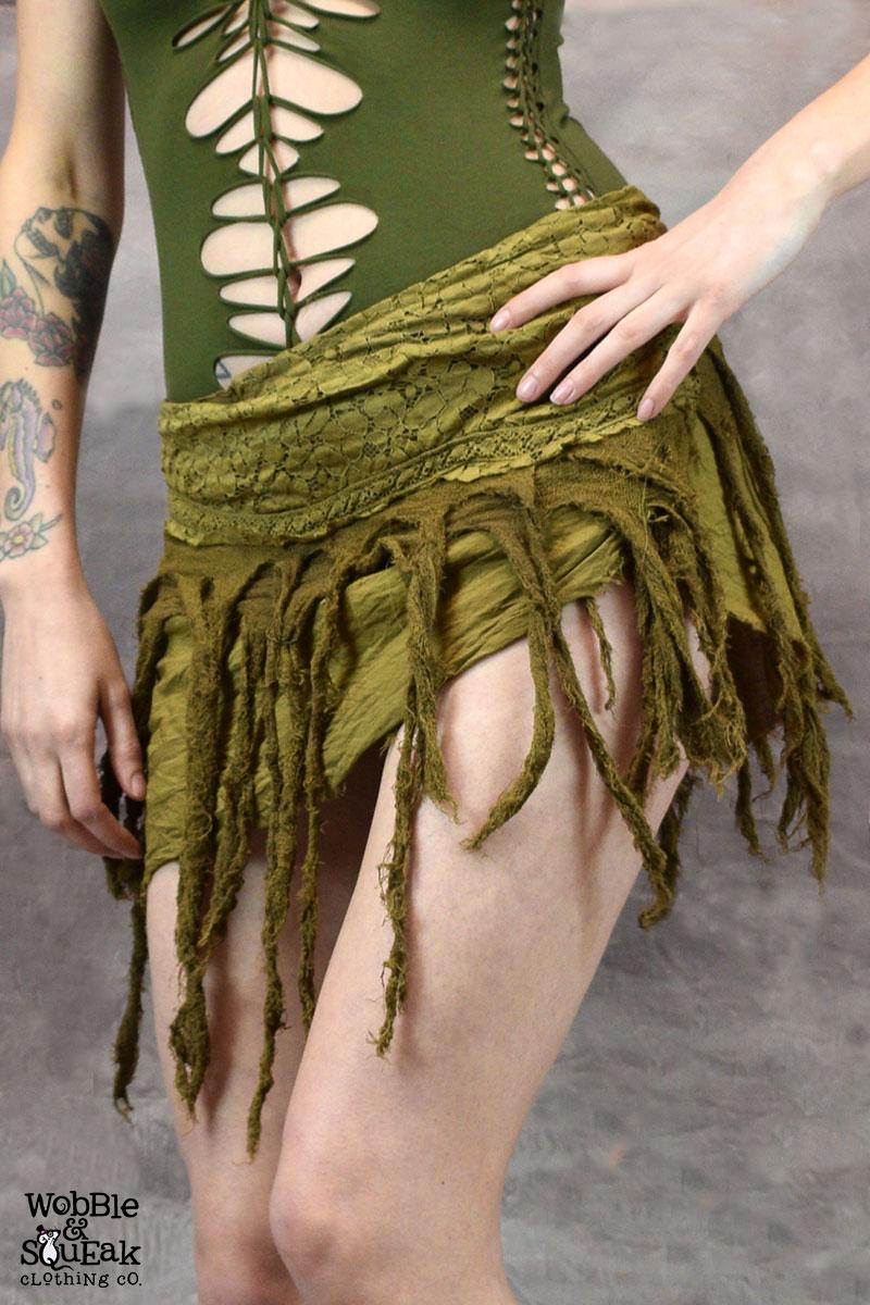 Grass Skirt Masala