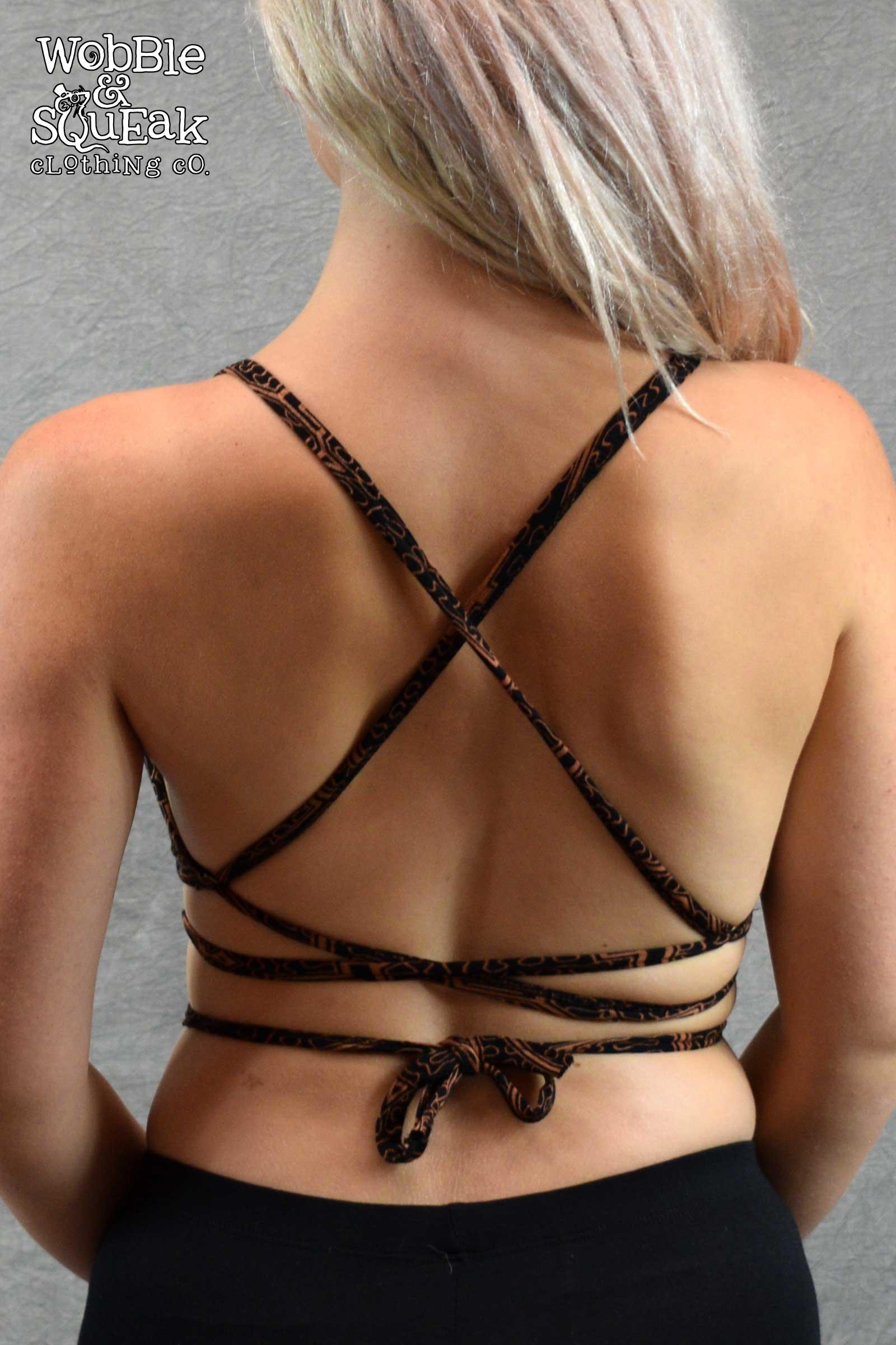 Dani Bikini Brown
