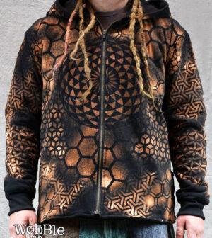 Resonate Hooded Jacket